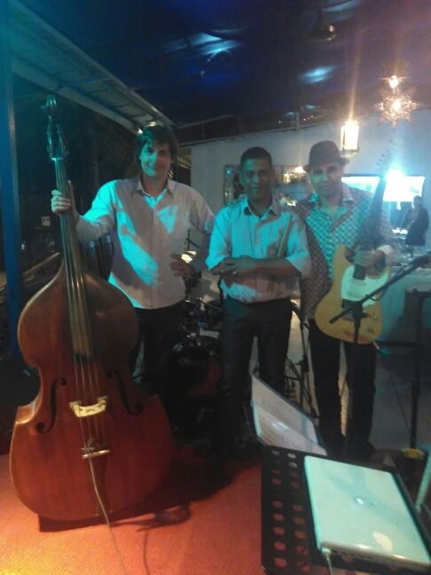 Bossa Nova Trio